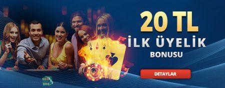 betmatik 20 tl bonus