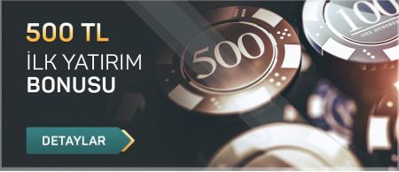 mariobet 500 tl bonus