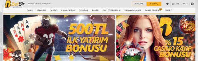 Betbir Casino
