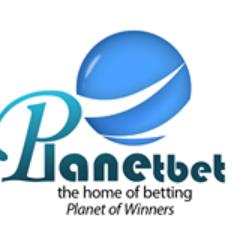 Planetbahis logo
