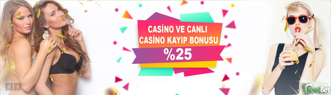 Ensobet Casino