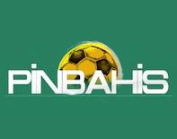 Pinbahis logo