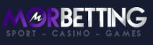 Morbetting logo