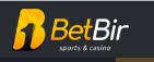 Betbir logo