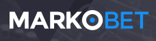 Markobet logo