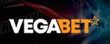 Vegabet logo