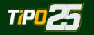 Tipo25 logo