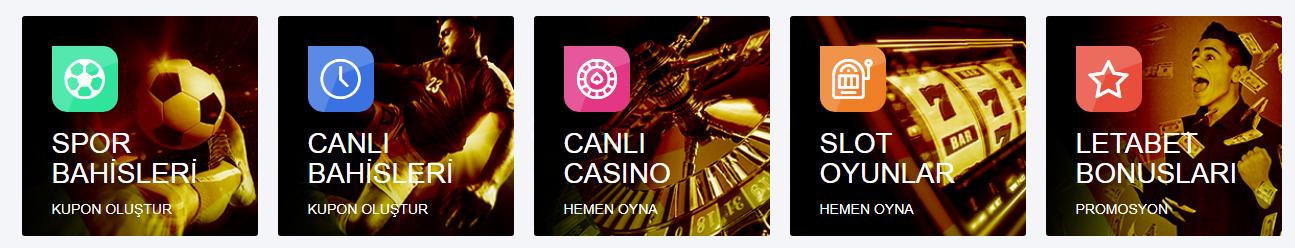 Letabet Casino