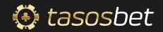 Tasosbet logo