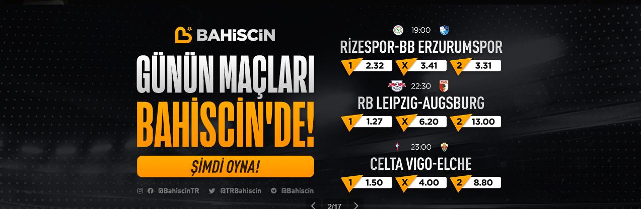 Bahiscin